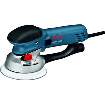 Image of Bosch GEX 150 Turbo