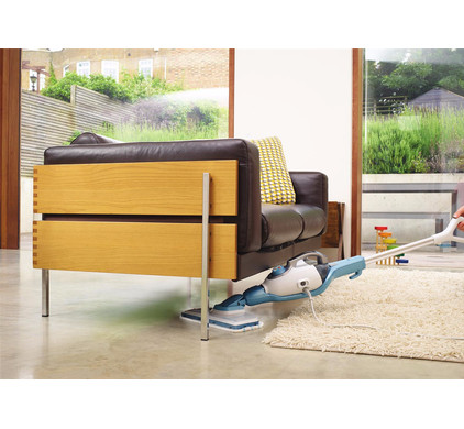 Black & Decker 7-in-1 1300W Steam-Mop met handstoomreiniger