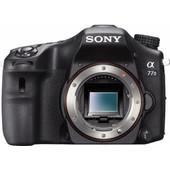 Sony Alpha SLT-A77II