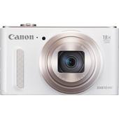 Canon PowerShot SX610 HS wit