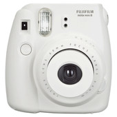 Fuji Instax Mini 8 wit