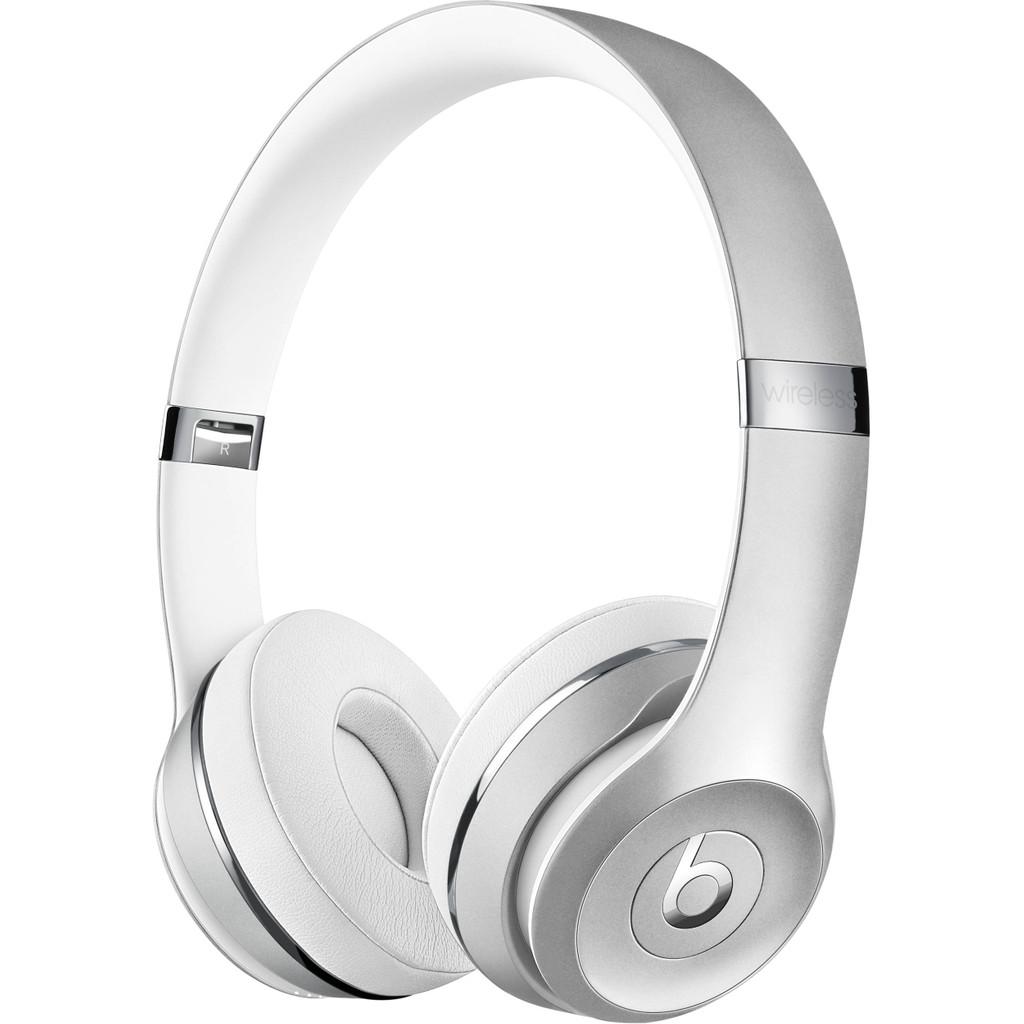 Apple Beats Solo3 Wireless Stereofonisch Hoofdband Zilver