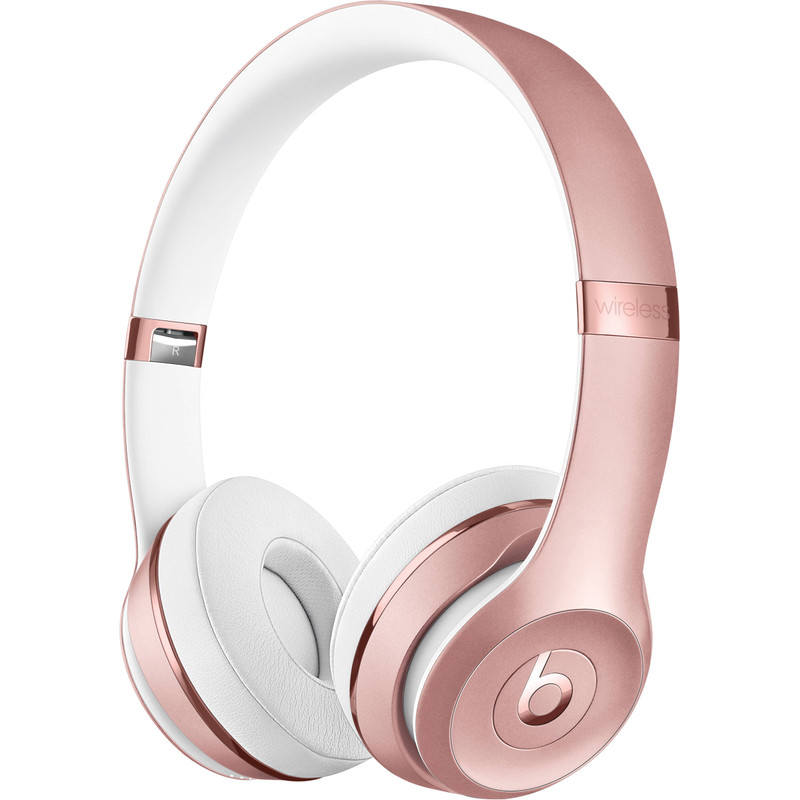 Apple Beats Solo3 Wireless Stereofonisch Hoofdband Goud
