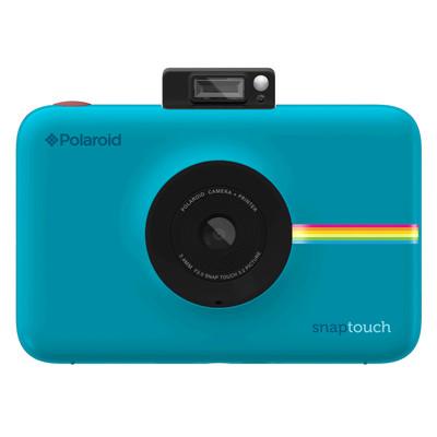 Image of Polaroid Digitale point-and-shootcamera 13 Mpix Blauw