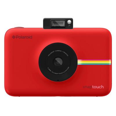 Image of Polaroid Digitale point-and-shootcamera 13 Mpix Rood