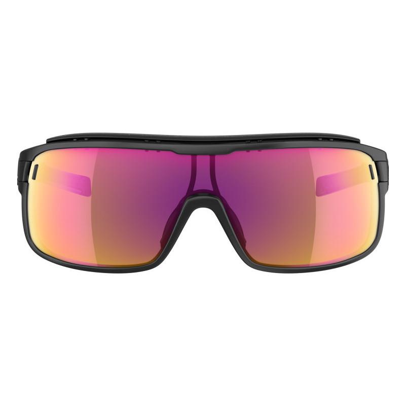 Adidas Zonyk Pro Large Grey-LST Vario Purple Mirror Lens