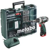 Metabo PowerMaxx BS Mobile