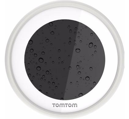 TomTom Vio Silicon Cover Ivory White