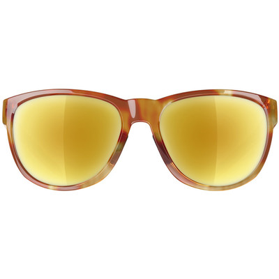 Adidas Wildcharge Brown Havana / Gold Mirror Lens