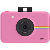 Polaroid Snap Instant Digital Camera Roze incl. Film
