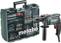 Metabo SBE 650 Mobile