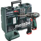 Metabo PowerMaxx SB Mobile