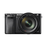 Sony Alpha A6000 Zwart + ZA 16-70mm f/4 OSS