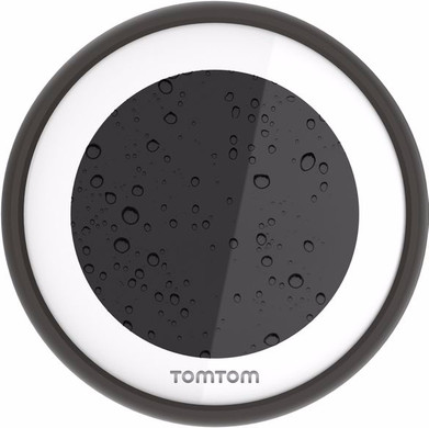 TomTom Vio Silicon Cover Black