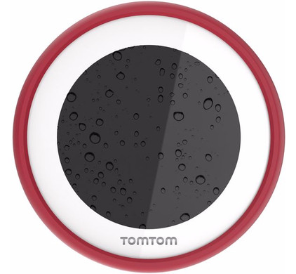 TomTom Vio Silicon Cover Deep Red