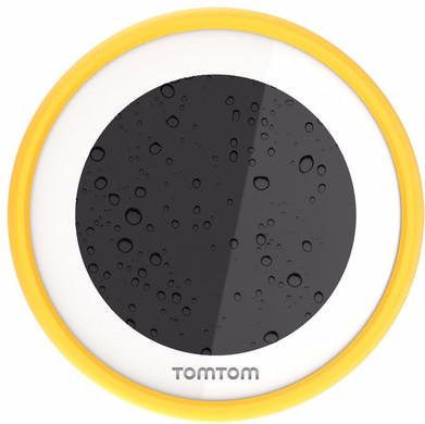 TomTom Vio Silicon Cover Sunny Yellow