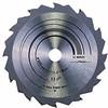 Bosch Cirkelzaagblad Standard Wood 165x1,7x20 12T