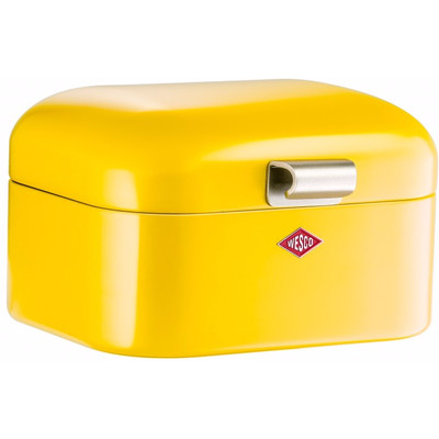 Image of Wesco Mini Grandy Lemon Yellow