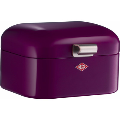 Image of Wesco Mini Grandy Blackberry Purple