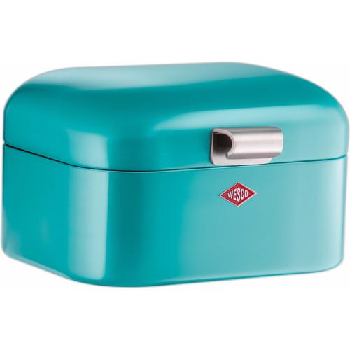 Wesco Mini Grandy Turquoise