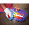 product in gebruik 11-in-1 Steam-mop