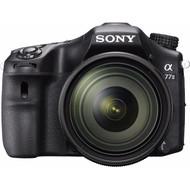 Sony Alpha SLT-A77II + 16-50mm f/2.8-22