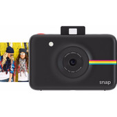 Polaroid Snap Instant Digital Camera Zwart incl. Film