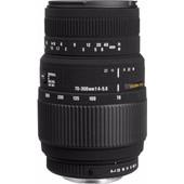 Sigma 70-300mm f/4.0-5.6 DG AF Pentax Macro