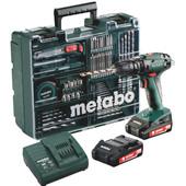 Metabo SB 18 Mobile