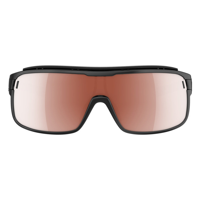 Adidas Zonyk Pro Small Black Maat-LST Active Silver Lens