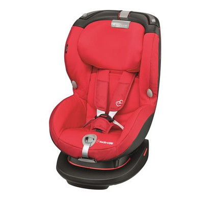 Maxi-Cosi Rubi XP Poppy Red