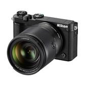 Nikon 1 J5 10-100mm VR zwart