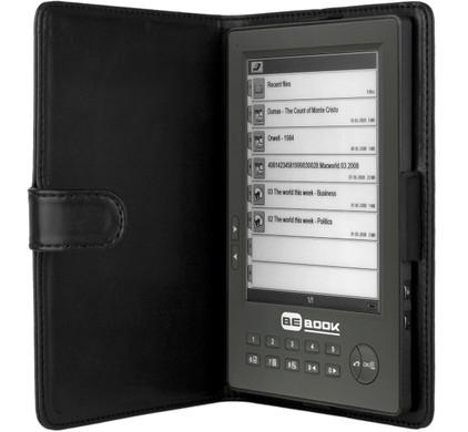 Bebook eReader + eBook Pack