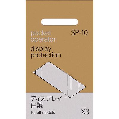 Image of Teenage Engineering SP-10 Display Protection