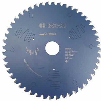 Image of Bosch Cirkelzaagblad Expert Wood 216x1,8x30 48T