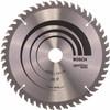 Bosch Cirkelzaagblad Optiline Wood 235x2,8x30 48T