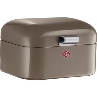 Image of Wesco Mini Grandy Warm Grey