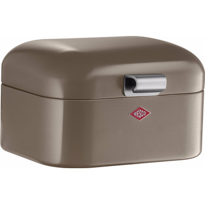 Image of Wesco Mini Grandy Warm Grey