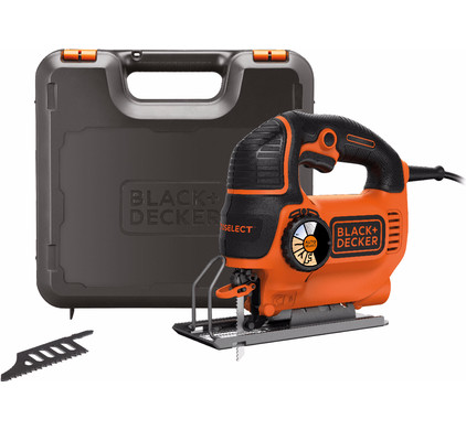Black & Decker KS901SEK-QS