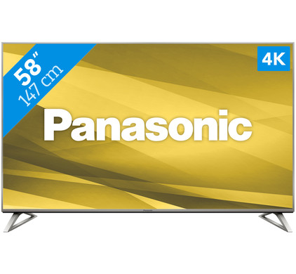 Panasonic  TX-58DX730