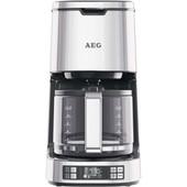AEG KF 7800 Zilver