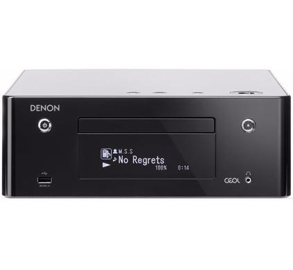 Denon CEOL RCD-N9 Zwart