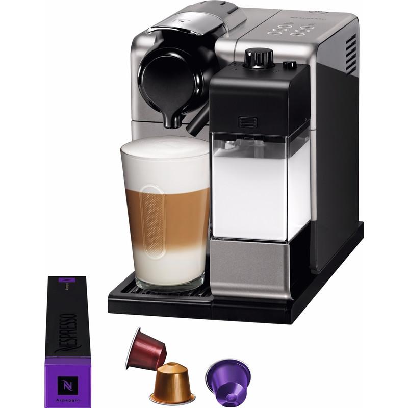 De'Longhi Nespresso Lattissima Touch EN550.S