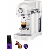 KitchenAid Nespresso 5KES0503 Wit