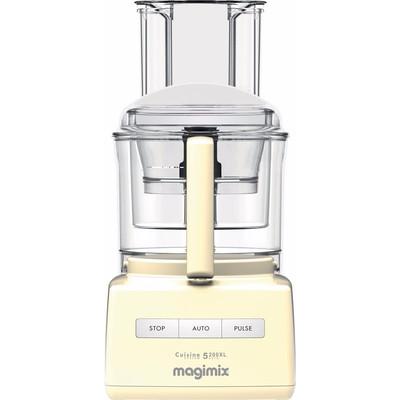 Image of Magimix 5200 XL Cuisine Système Premium Foodprocessor