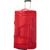 American Tourister Summer Voyager Duffel WH 81 cm Ribbon Red