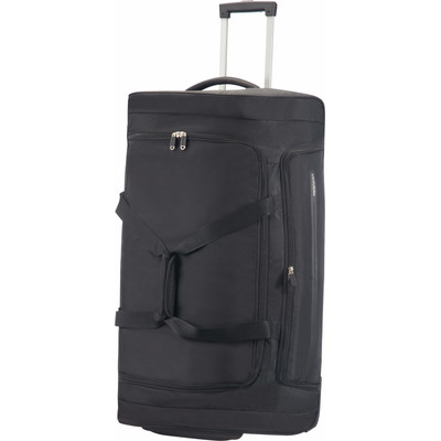 American Tourister Summer Voyager Duffel WH 81 cm Volt Black