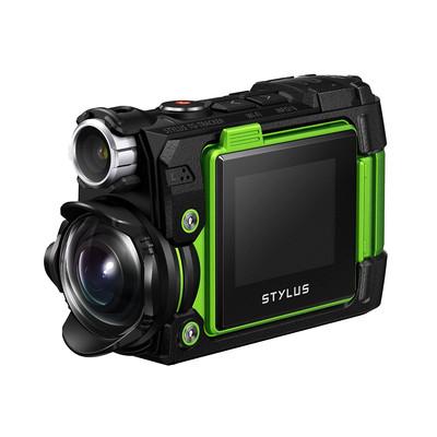 Image of Actioncam Olympus TG-Tracker V104180EE000 4K, GPS, Vorstbestendig, Waterdicht