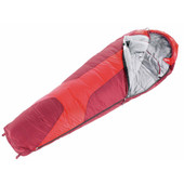 Deuter Orbit 0 Fire/Cranberry