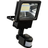 Lucide Led Projector Floodlight 20 Watt